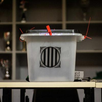 Imatge d'una urna de l'1-O
