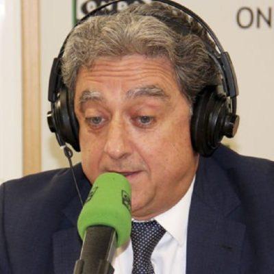 Enric Millo, en una imatge d'arxiu