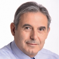 Enirc Llorca, alcalde del PSC a Sant Andreu de la Barca