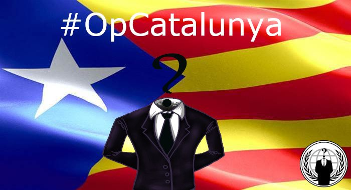 OPCatalonia d'Anonymous