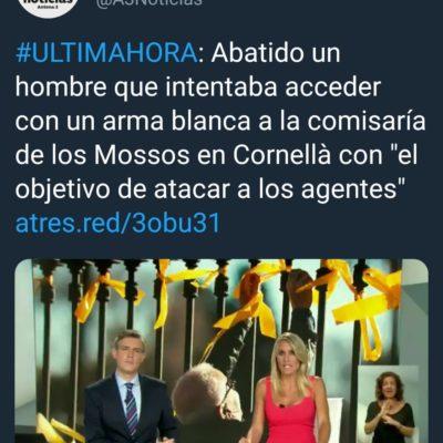 Tuit d'Antena3