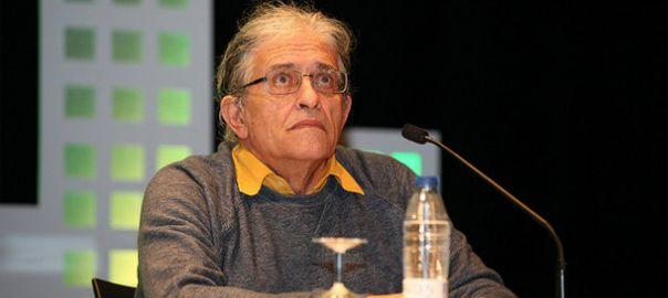 Ramon Cotarelo, en una imatge d'arxiu
