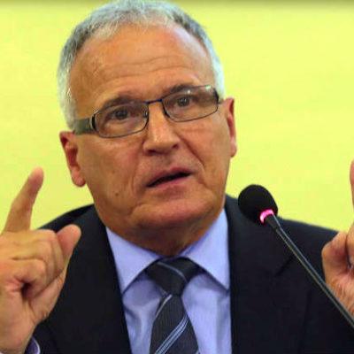 Josep Bou, en una imatge d'arxiu