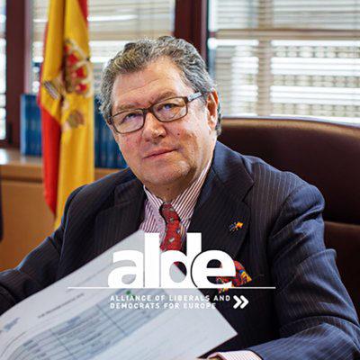 Enrique Calvet, en una imatge d'arxiu/ @EnriqueCalvet
