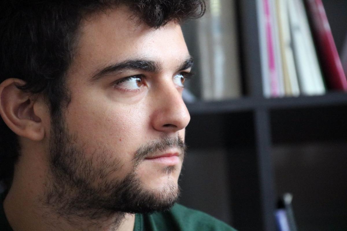 Adrià Carrasco