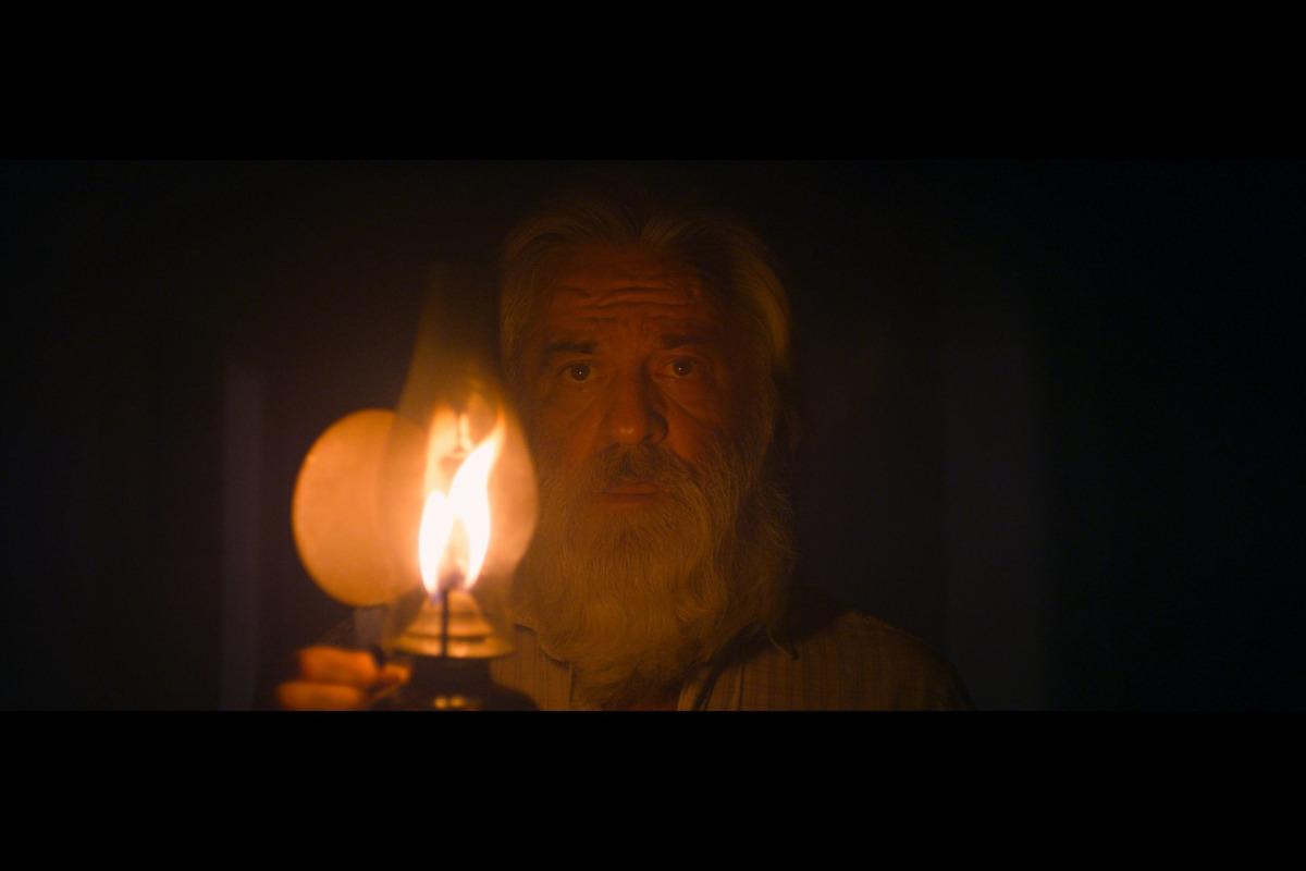 Una imatge de la pel·lícula 'Penèlope'