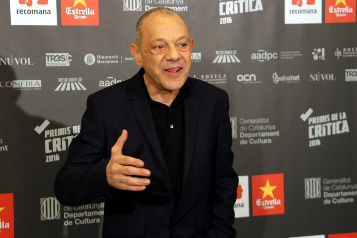 Lluís Pasqual / ACN