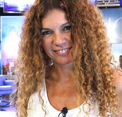 Angie Cárdenas