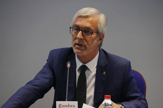 Pla mig de l'alcalde de Tarragona, Josep Fèlix Ballesteros