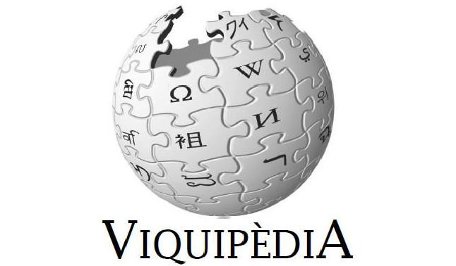 Viquipèdia en català