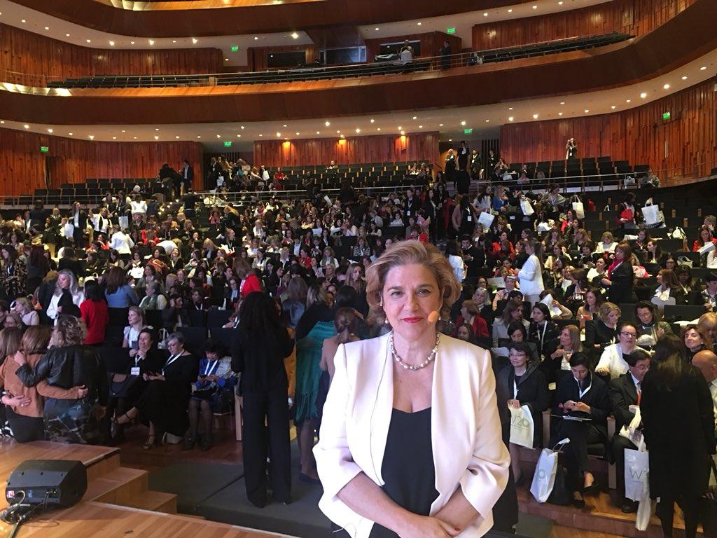 La periodista Pilar Rahola, en una imatge d'arxiu