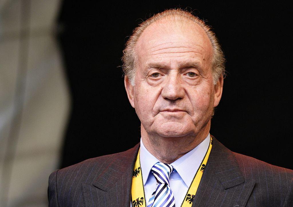 Joan Carles de Borbó / Wikimedia Commons
