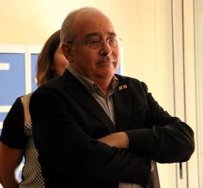 El conseller d'Ensenyament, Josep Bargalló
