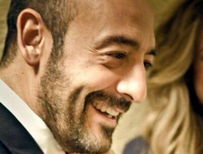 Jordi Cañas, en una imatge d'arxiu