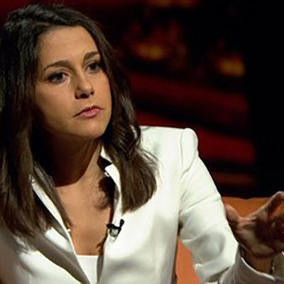 Arrimadas, a TV3