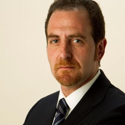 Enric Hernández, director del Periódico