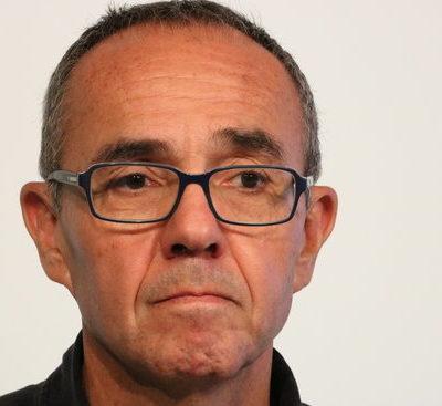 Joan Coscubiela, en una imatge d'arxiu