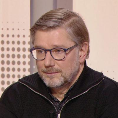 Jean Quatremer, en una imatge d'arxiu