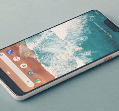 Pixel 3, el nou telèfon de Google