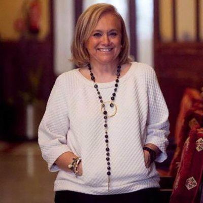 Mercedes Fernández, presidenta del PP a Astúries