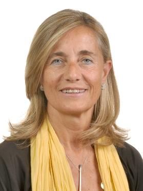 Rosa Bertran, PP Badalona