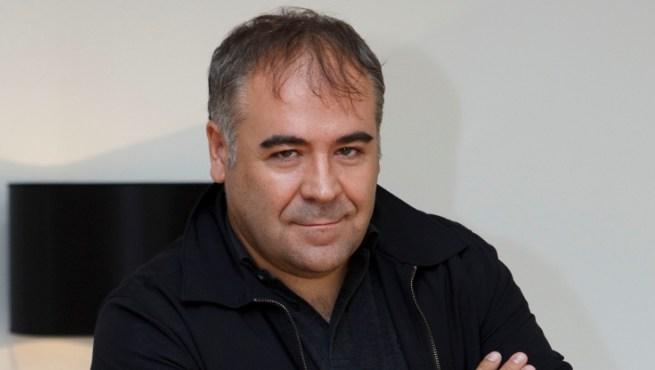 Antonio García Ferreras, en una imatge d'arxiu