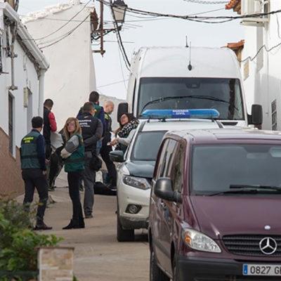 El Campillo, el poble de Huelva on vivia la Laura