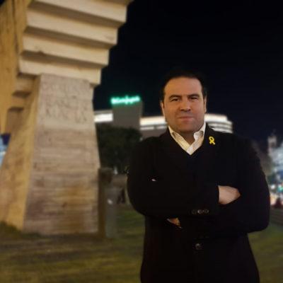 Jon Iñarritu, EH-Bildu