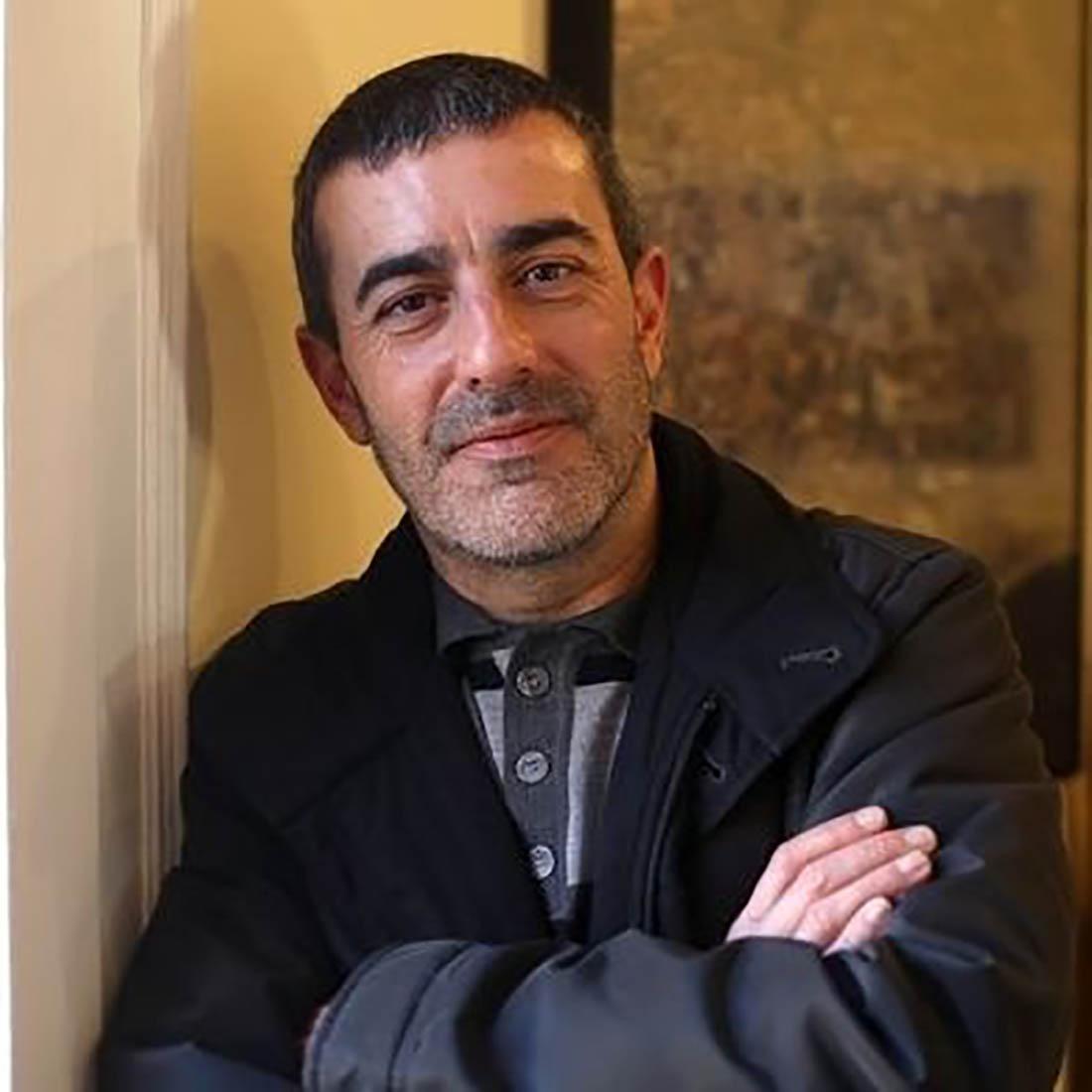 Xavier Godàs Perez, alcalde de Vilassar de Dalt/ Twitter @XavierGodas