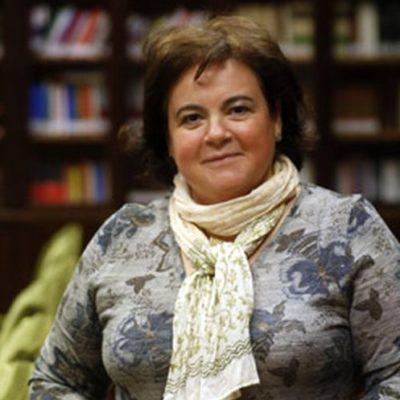 Luisa Maria Gómez Garrido, magistrada TSCLM