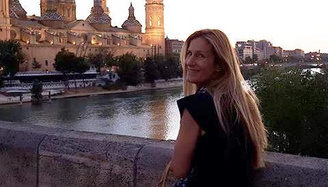 Maria Teresa Puchol Soriano, jutge | Foto pública al seu Facebook