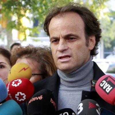 El tinent d'alcaldia de Drets de Ciutadania de l'Ajuntament de Barcelona, Jaume Asens