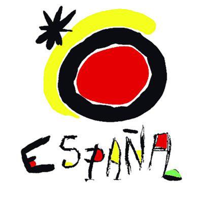 La imatge amb la qual es promociona Espanya al seu compte oficial de turisme a Twitter/ Twitter @spain
