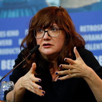La cineasta catalana Isabel Coixet