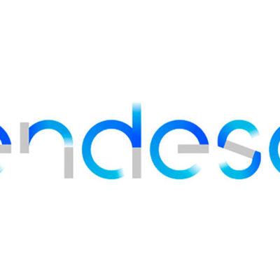 Logo de la companyia Endesa