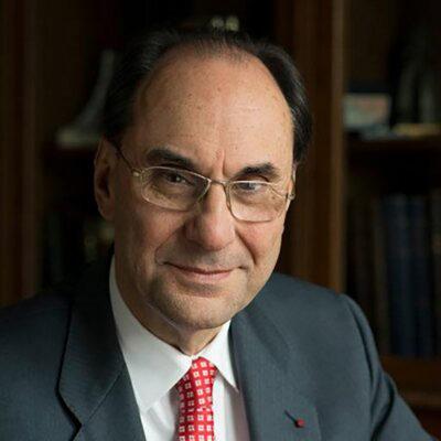 Alejo Vidal-Quadras, en una imatge d'arxiu/ Twitter @VidalQuadras