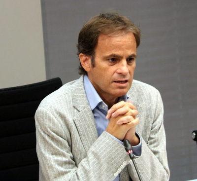 Jaume Asens, en una imatge d'arxiu/ ACN
