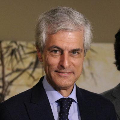 Adolfo Suárez Illana, número 2 del PP per Madrid a les eleccions generals del 28-A