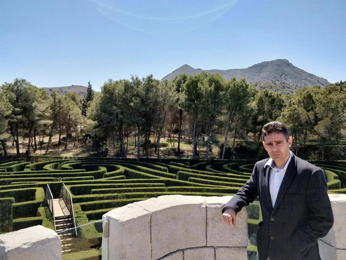 Leonardo Pérez, en una imatge d'arxiu