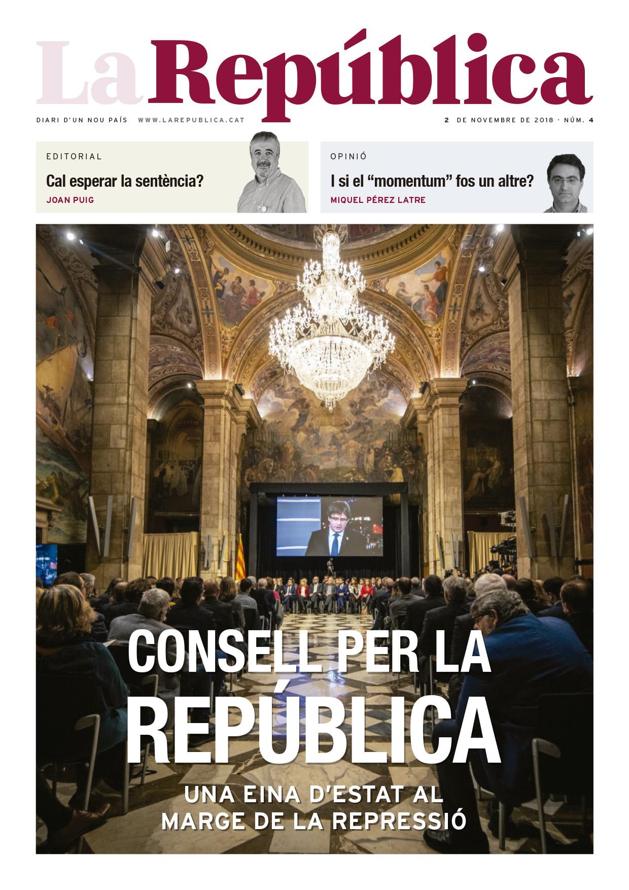 La República n. 4