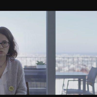 Captura de pantalla del documental 'Un procés dins el procés', del programa de TV3 'Sense ficció'