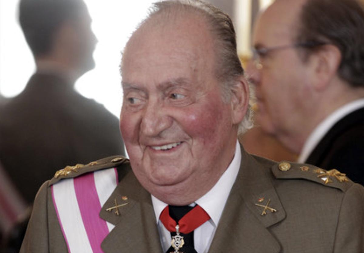 Imatge d'arxiu de Juan Carlos I