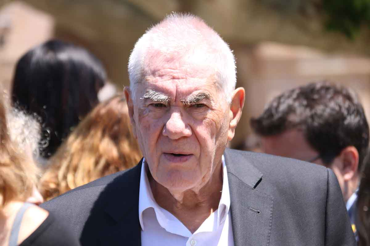 Ernest Maragall, en una imatge d'arxiu/ ACN