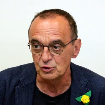 El candidat d'ERC a l'alcaldia de Lleida, Miquel Pueyo