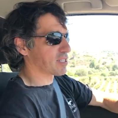 L'empresari insubmís fiscal d'Espanya, Andreu Bartolomé