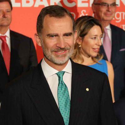 Felipe VI, en una imatge d'arxiu/ ACN