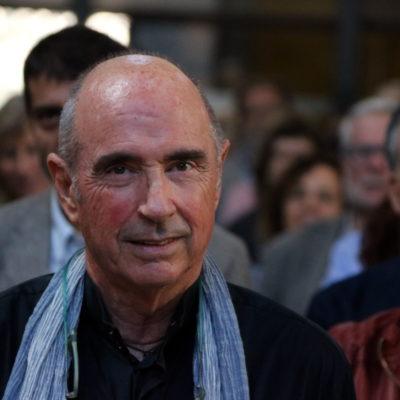 Lluís Llach, en una imatge d'arxiu