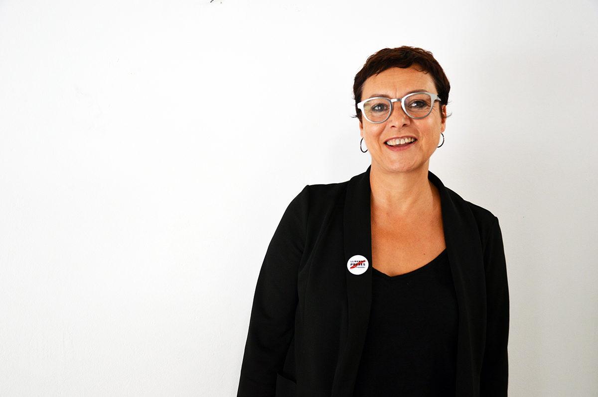 Montse Bassa / Autor: Gerard Sesé