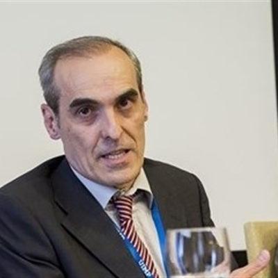 El fiscal en cap d'Anticorrupció, Alejandro Luzón