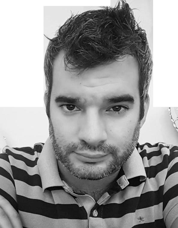 Gerard Sesé